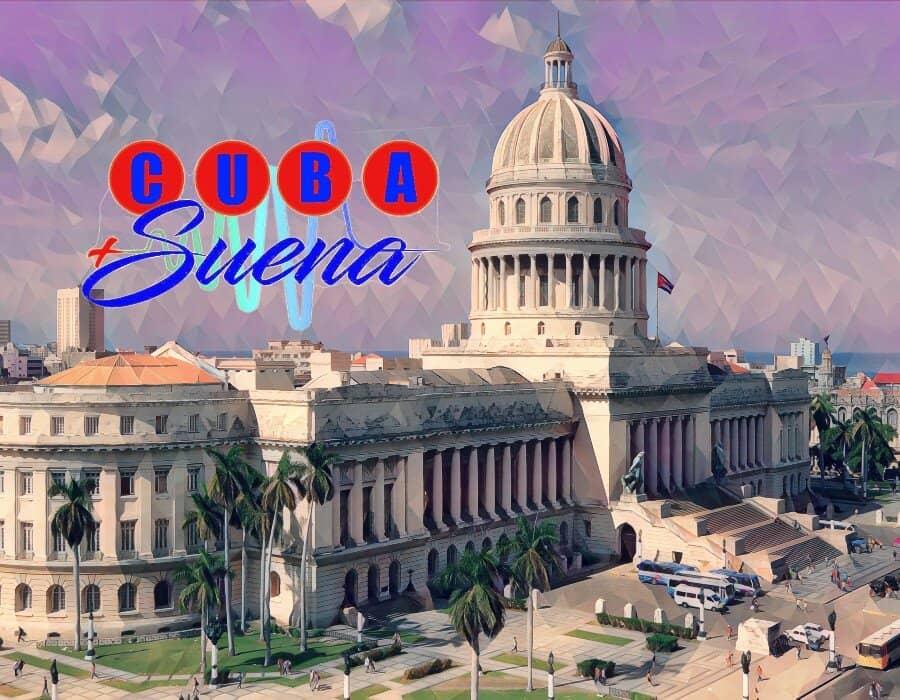 «Cuba Suena», emisión del 4 de abril de 2021
