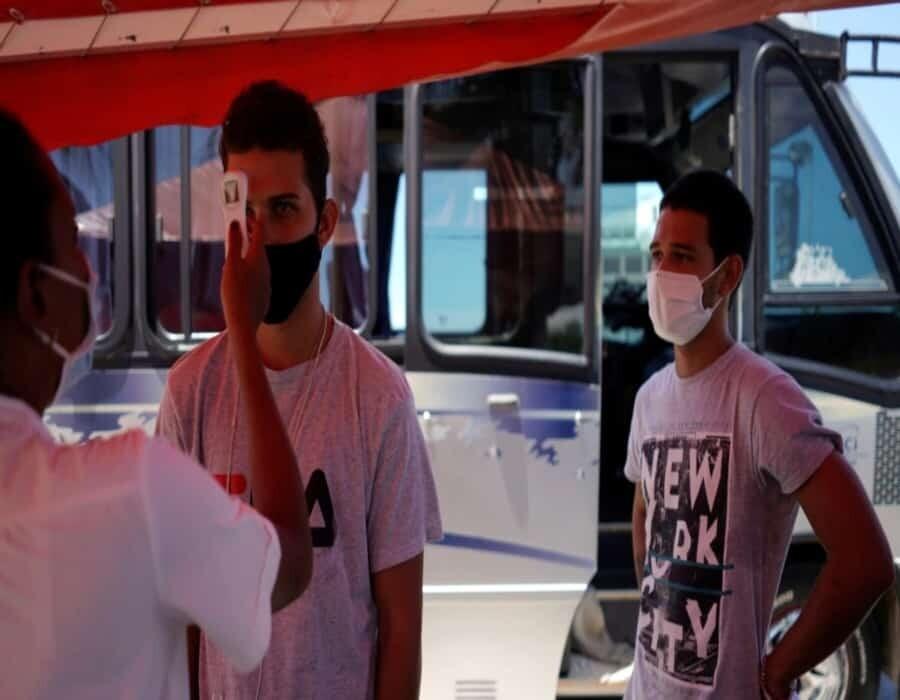 Un total de 1.185 casos nuevos de COVID-19 en Cuba; preocupación por la letalidad en Matanzas