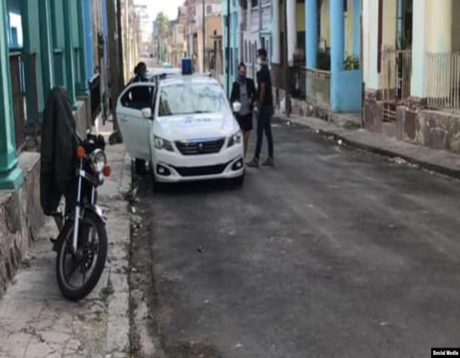Amnistía Internacional: régimen de Cuba reprime todas las formas de disidencia