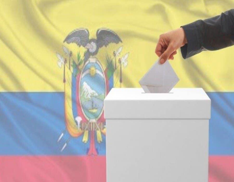 Superdomingo electoral: Ecuador y Perú eligen presidente