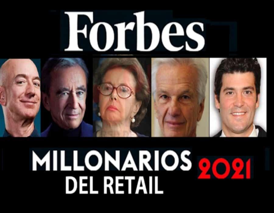 Incrementa fortuna de millonarios mexicanos durante la pandemia de COVID-19