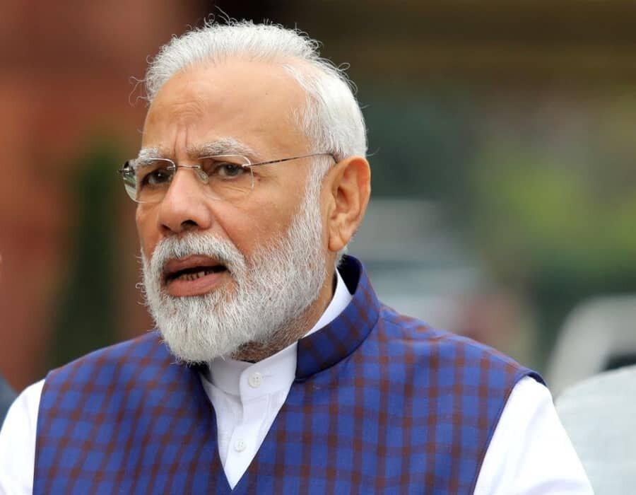 Primer ministro Modi dice que India está padeciendo una tormenta de coronavirus; EEUU prepara ayuda