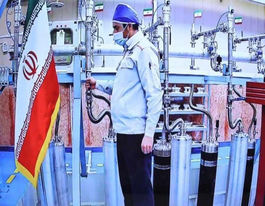 Irán culpa a Israel del apagón de Natanz e identifica a un culpable