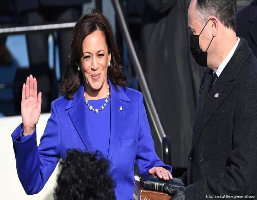 La vicepresidenta de EEUU visitará México y Guatemala para abordar causas de la migración