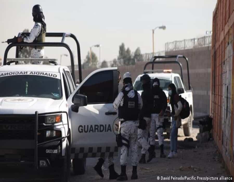 Arrestan a presunto líder del Cartel del Golfo en México