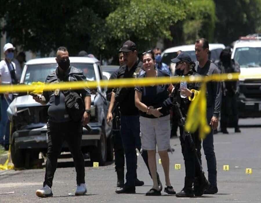 México tiene siete de las 10 ciudades más violentas del mundo, según un informe