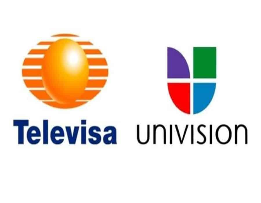 Mexicana Televisa y estadounidense Univisión se fusionan para competir en el mundo del streaming