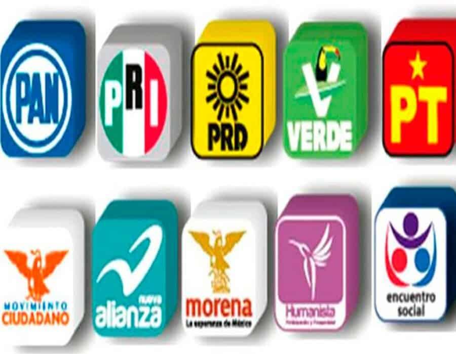 Partidos mexicanos piden al gobierno federal detener violencia política contra candidatos