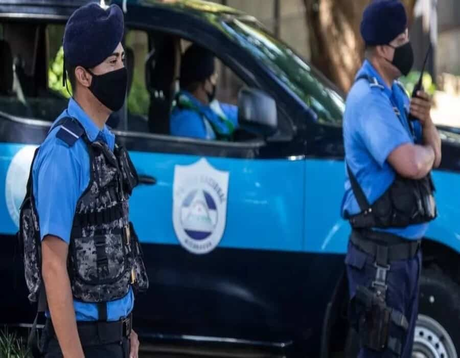 Estados Unidos acusa a Ejército y Policía de Nicaragua de numerosos abusos