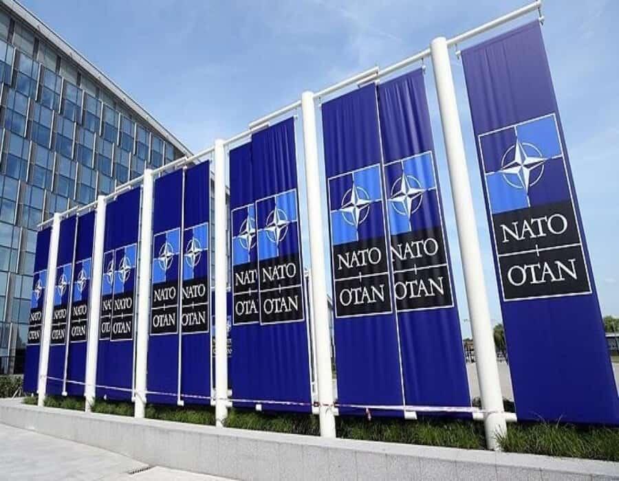 OTAN exige a Rusia detener escalada militar con Ucrania