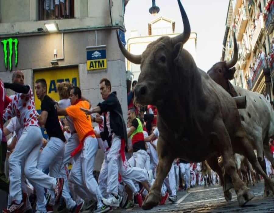 Pamplona cancela los sanfermines por segundo año consecutivo