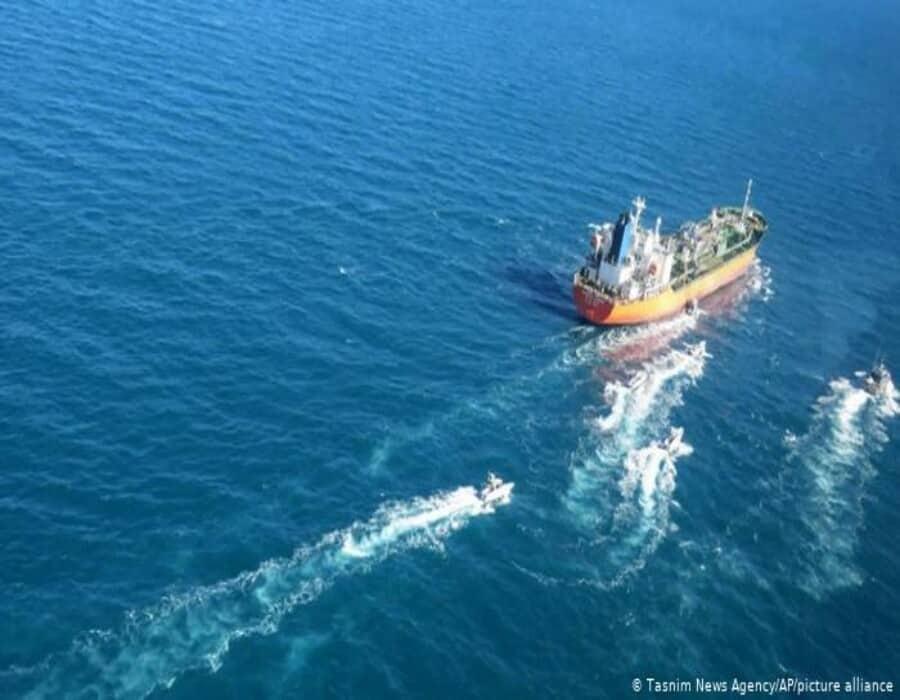 Irán libera petrolero surcoreano tras supuesto fin de la investigación por bloqueo de fondos iraníes