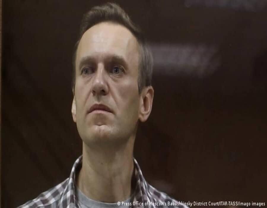 Rusia comprará material antidisturbios antes de masiva protesta por Navalny
