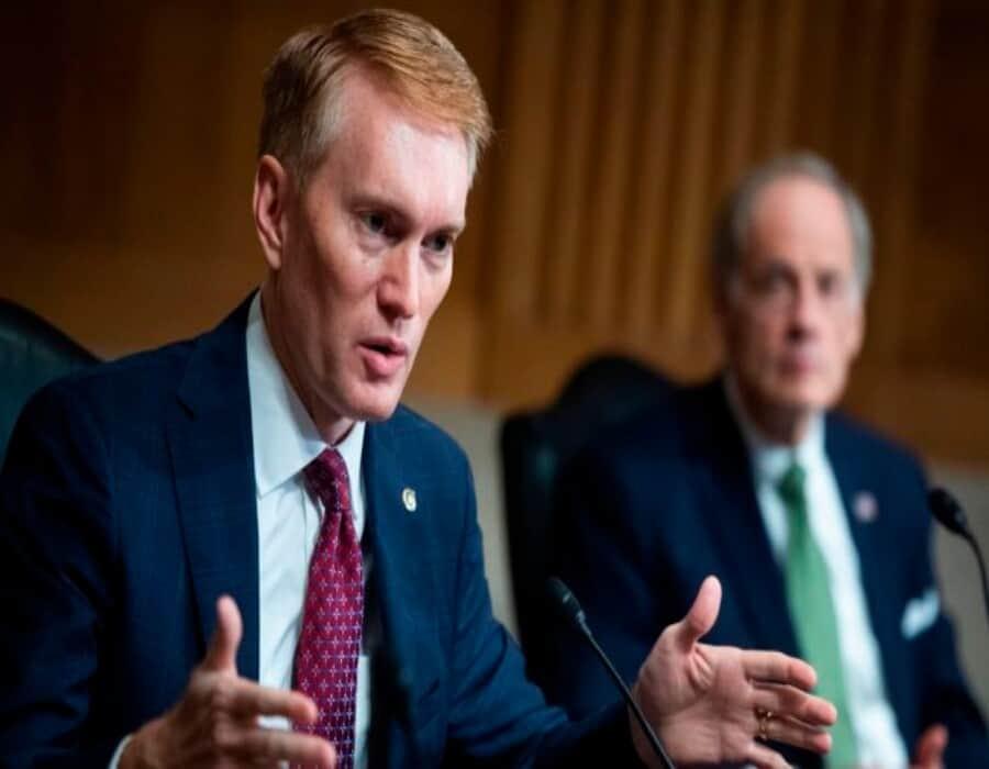 Senador Lankford: la HR 1 hará que sea fácil votar y fácil hacer trampa