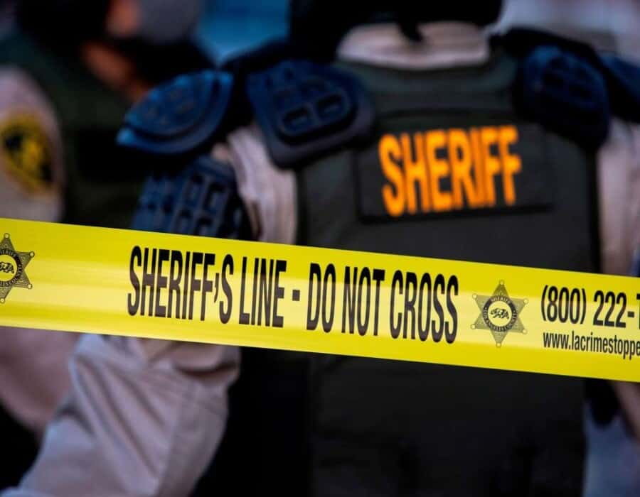 Un tiroteo en Austin, Texas, deja al menos tres muertos