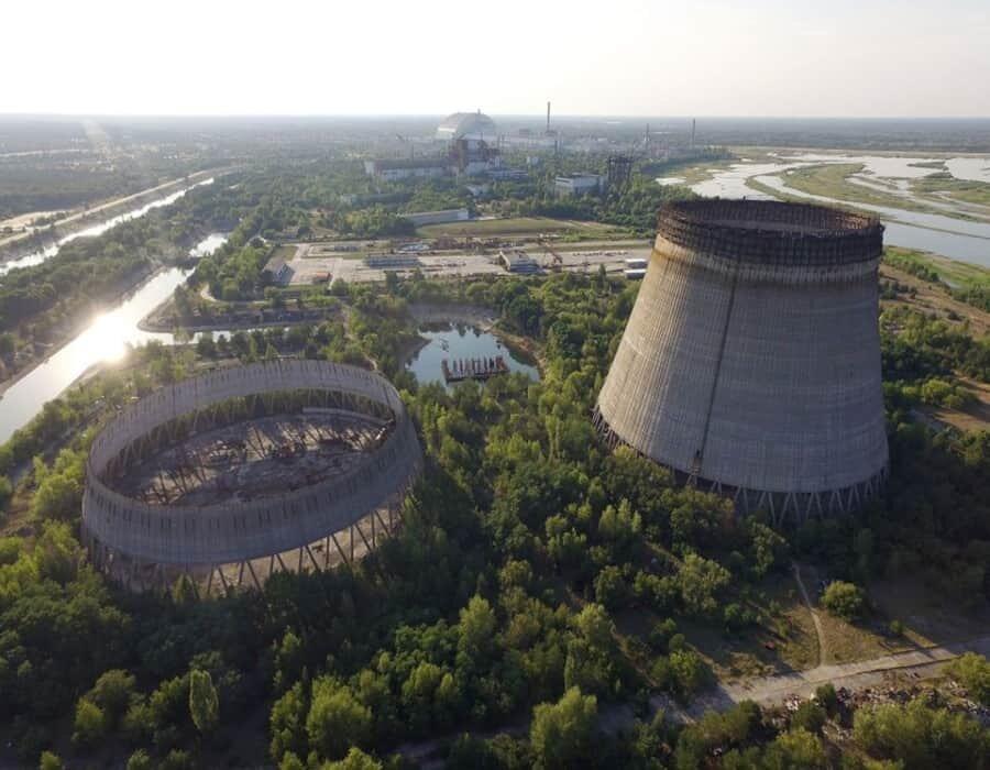 Chernóbil, 35 años después: entre el simbolismo y la realidad de la tragedia