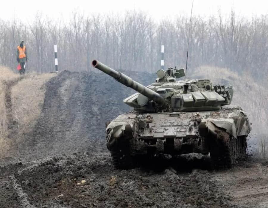Rusia amenaza abiertamente con destruir Ucrania, dice ministro