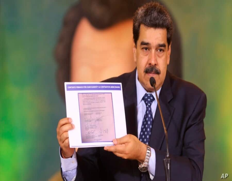 Oposición venezolana advierte cierre de las ONG por nueva medida legal del gobierno
