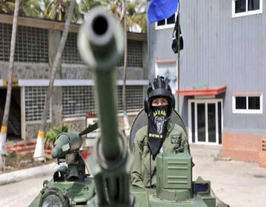 Piden investigar un operativo militar en una región venezolana limítrofe con Colombia