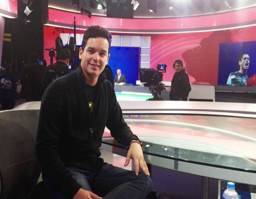 Periodista Yoe Suárez y su familia bajo medidas cautelares de protección