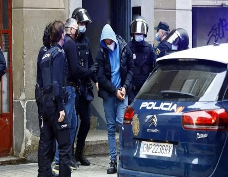 La Policía detiene a otros 8 menores de la banda Dominican Don't Play en Zaragoza