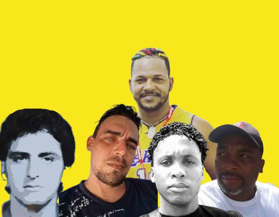 Oposición cubana, amnésica selectiva y directas de Facebook