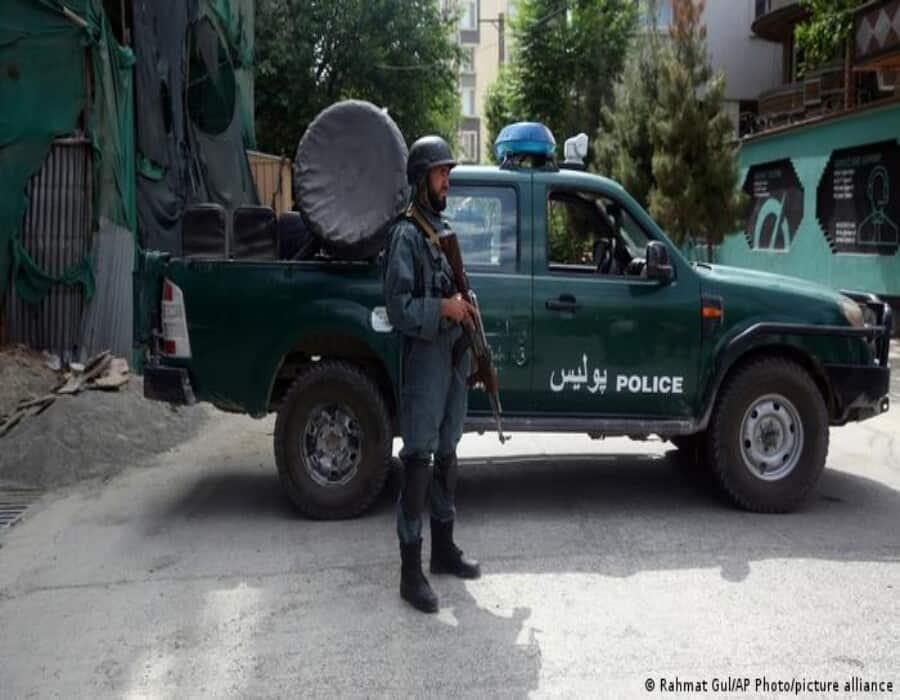 China culpa a EE. UU. de la violencia en Afganistán por su retirada abrupta