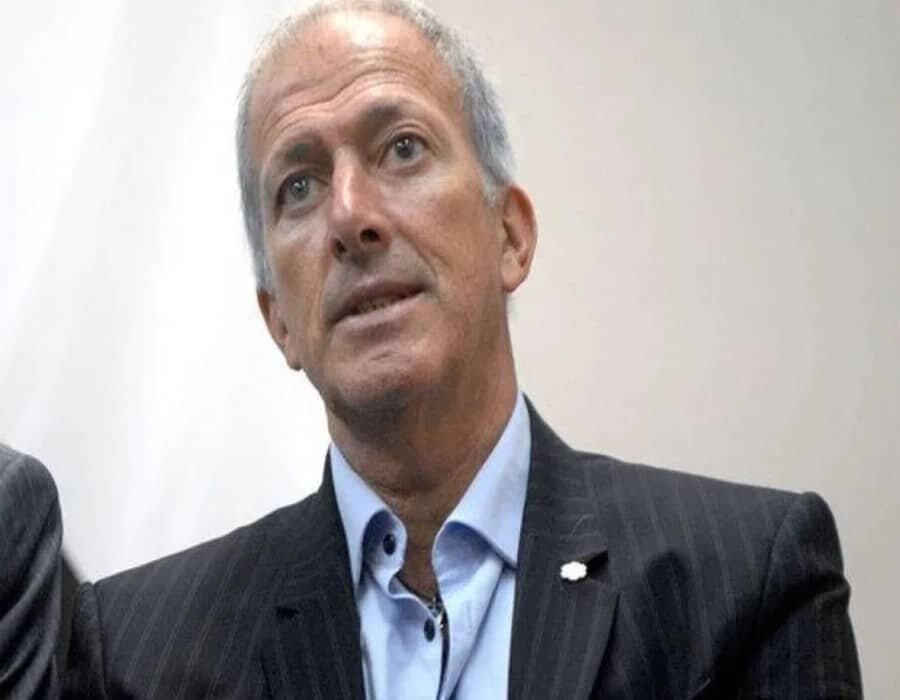 Jorge Knoblovits, presidente de la DAIA, dijo que la postura de Alberto Fernández contra Israel los perjudicó mucho