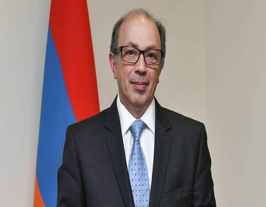 Armenia llama a diáspora en A. Latina a participar en la reconstrucción del país