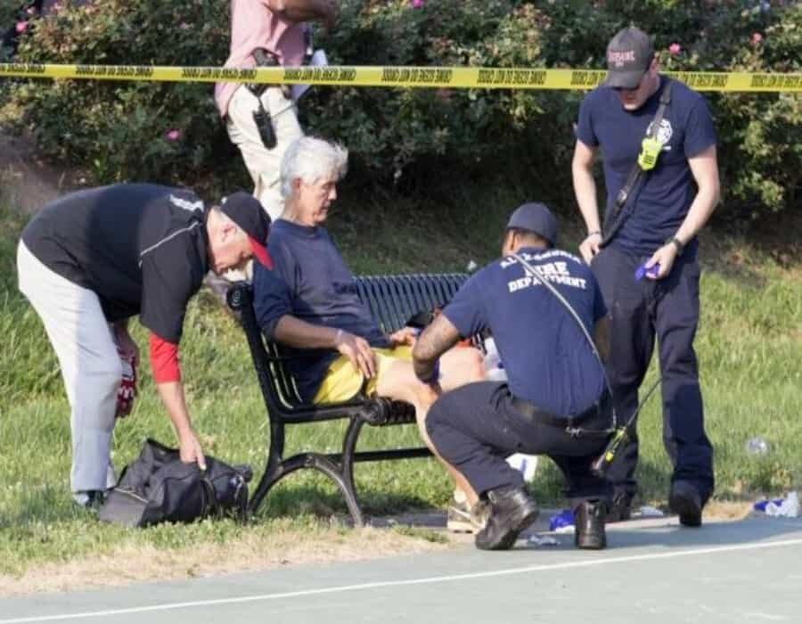 Varios muertos y heridos en un tiroteo en San José (California)