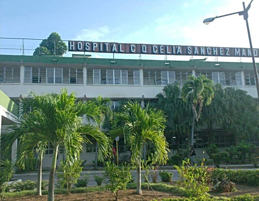 """Estudiante cubana en estado grave luego de ser inoculada con el experimento vacunal """"Abdala"""""""