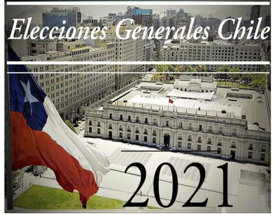 Las 5 claves de las megaelecciones que definirán el futuro de Chile
