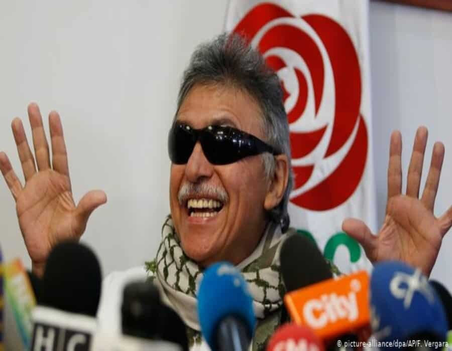 Disidente de las FARC Jesús Santrich habría sido abatido en Venezuela
