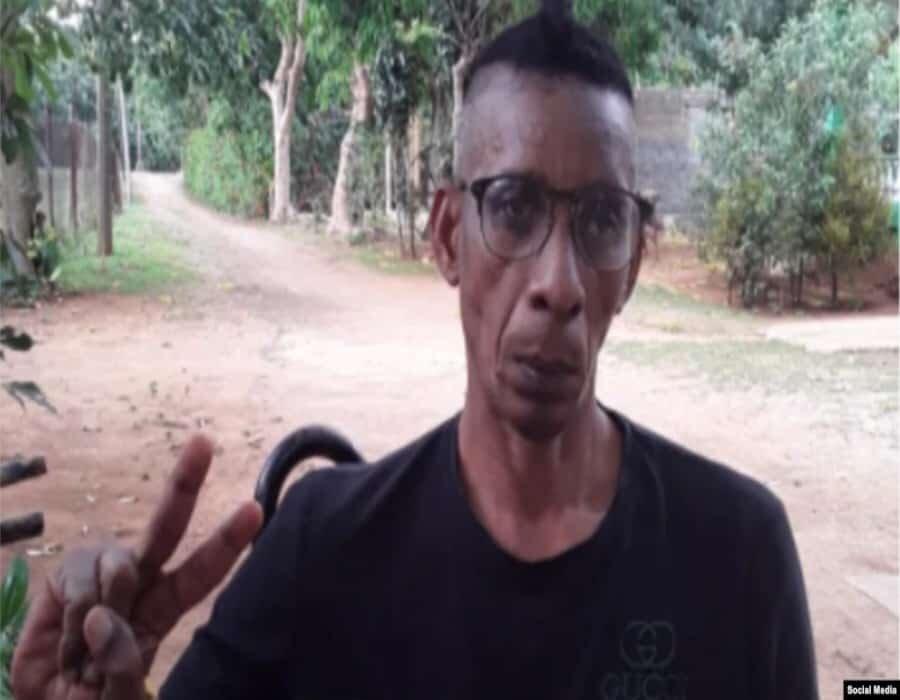 Los presos se mueren y no pasa nada; opositor excarcelado denuncia brote de COVID-19 en Combinado del Este