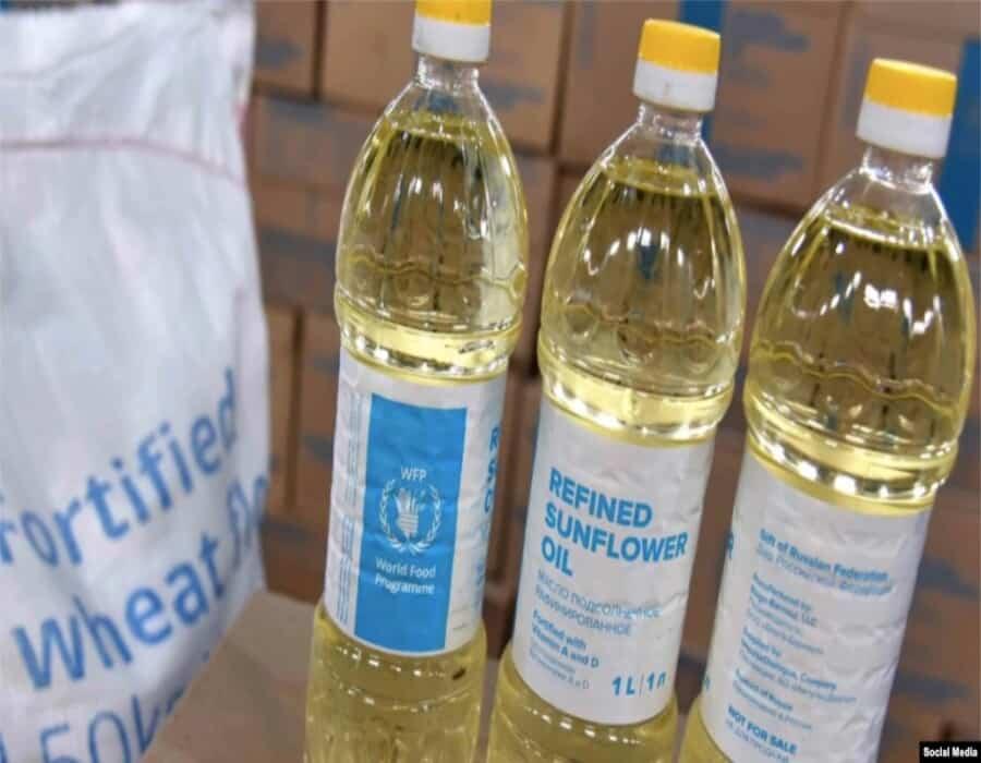 Programa Mundial de Alimentos concedió a Cuba permiso para venta de donativo