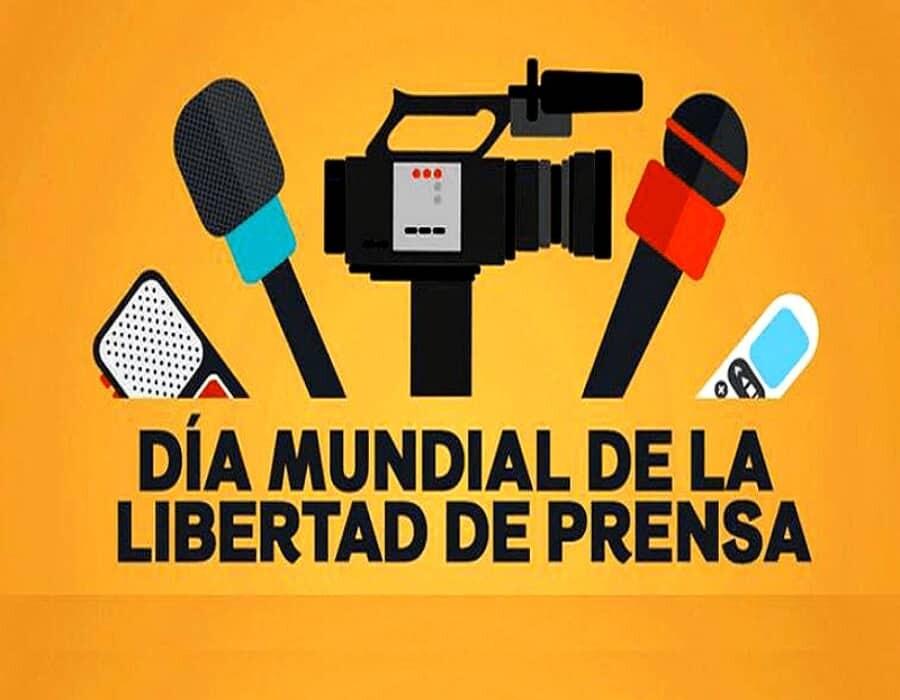 En el Día Mundial de la Libertad de Prensa, Cuba es una mancha negra en el mapa mundial