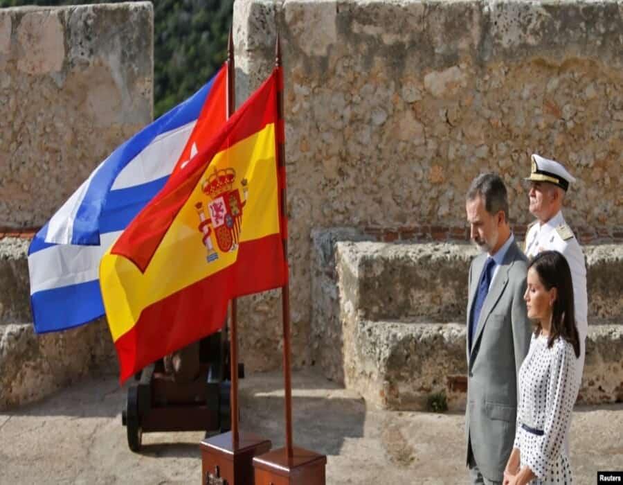 España defenderá y promoverá la eliminación de visas para los cubanos si se plantea el debate en Europa