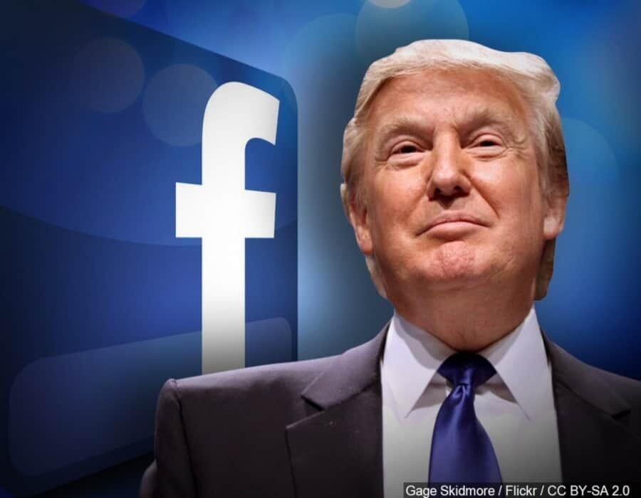 Trump reanudará los mítines en junio, seis meses después de dejar la Casa Blanca
