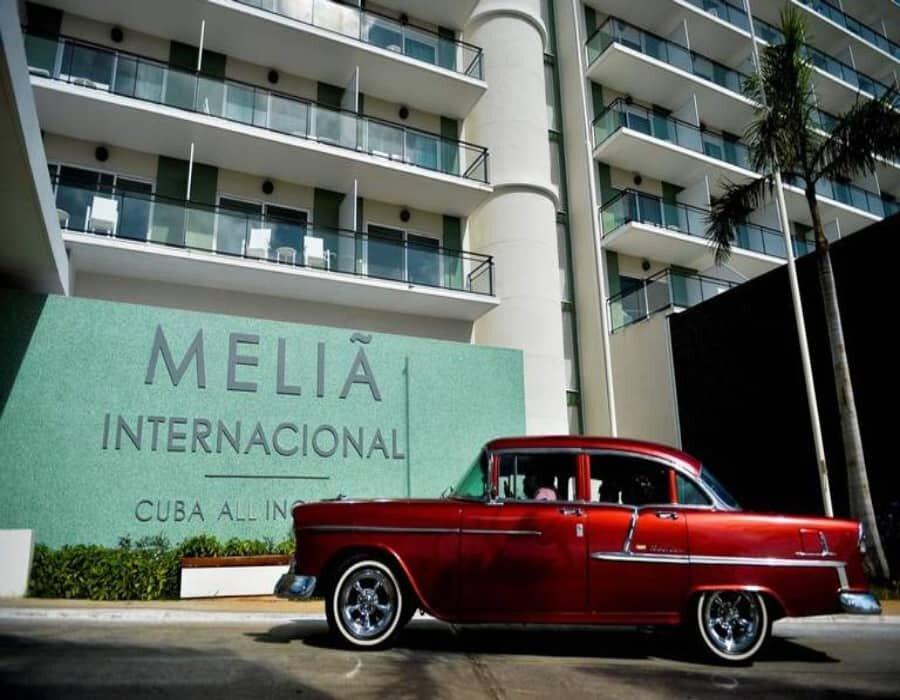 Un juzgado español archiva una demanda contra Meliá por dos hoteles en Cuba