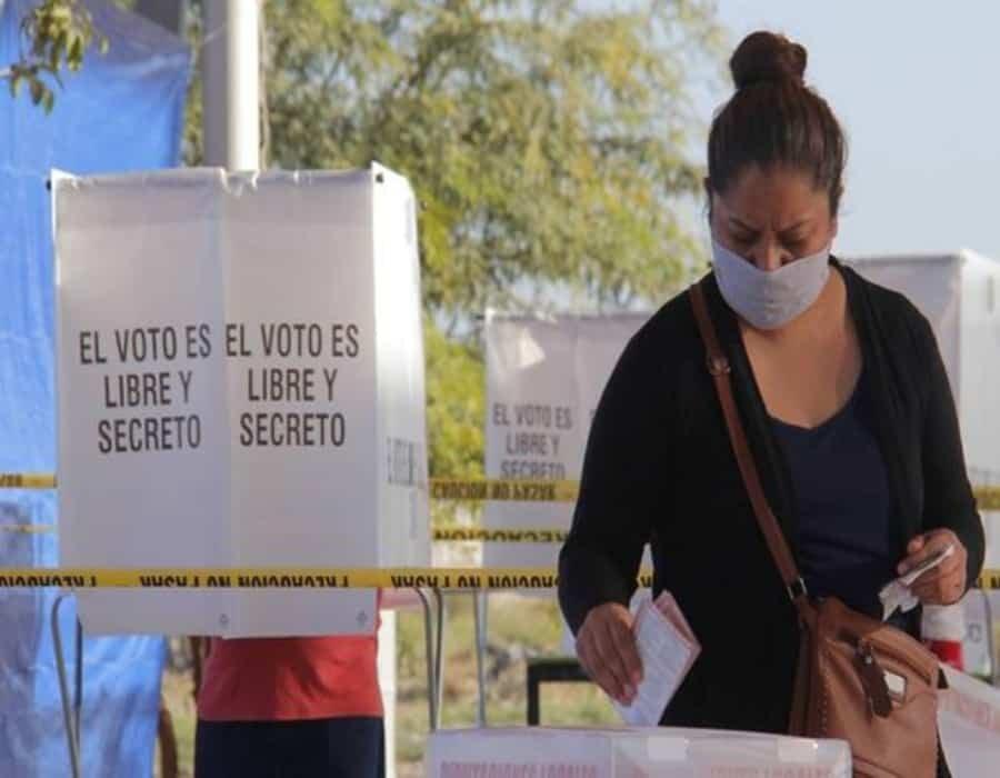 Sangrienta campaña electoral de México pone al descubierto inseguridad crónica