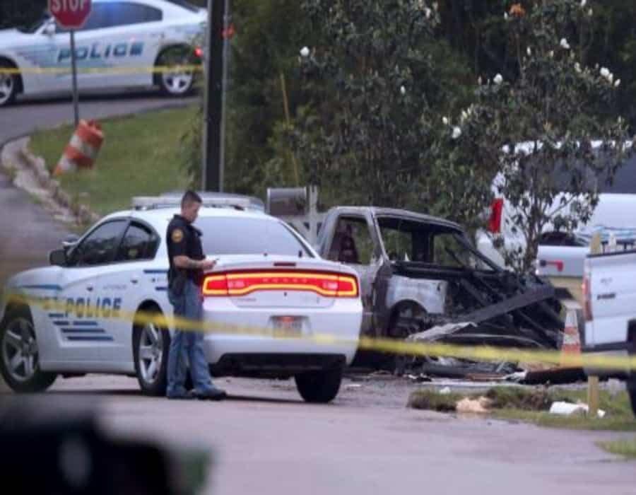Cuatro muertos al estrellarse avioneta en Mississippi