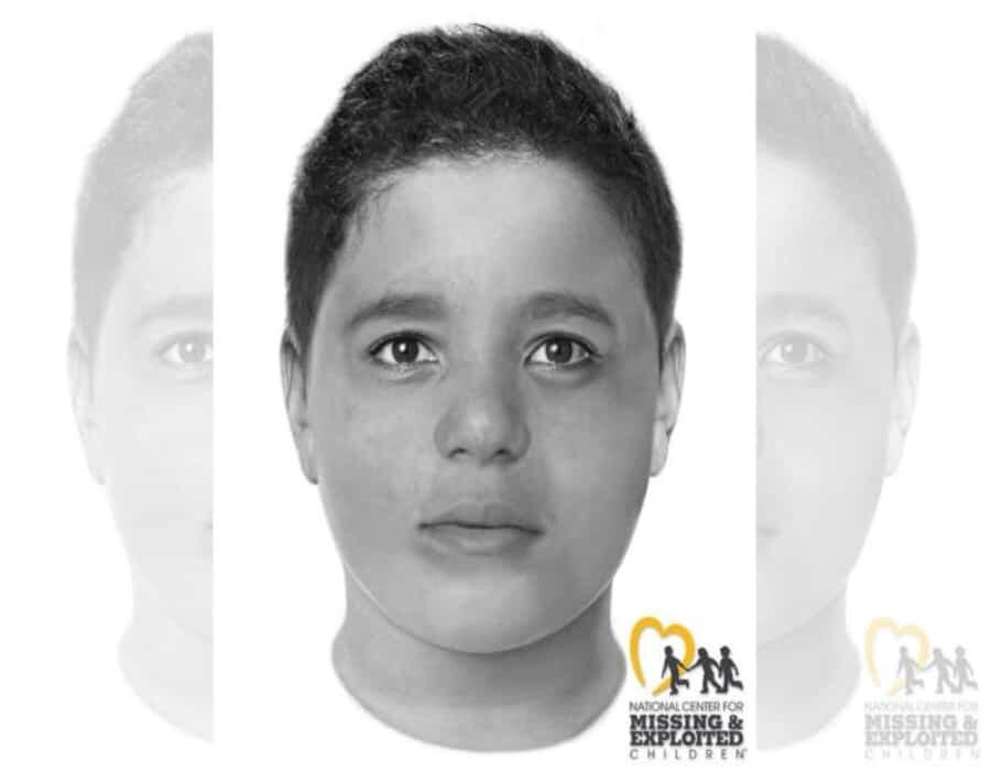 La Policía pide ayuda para identificar al niño latino asesinado y abandonado en sendero en Nevada