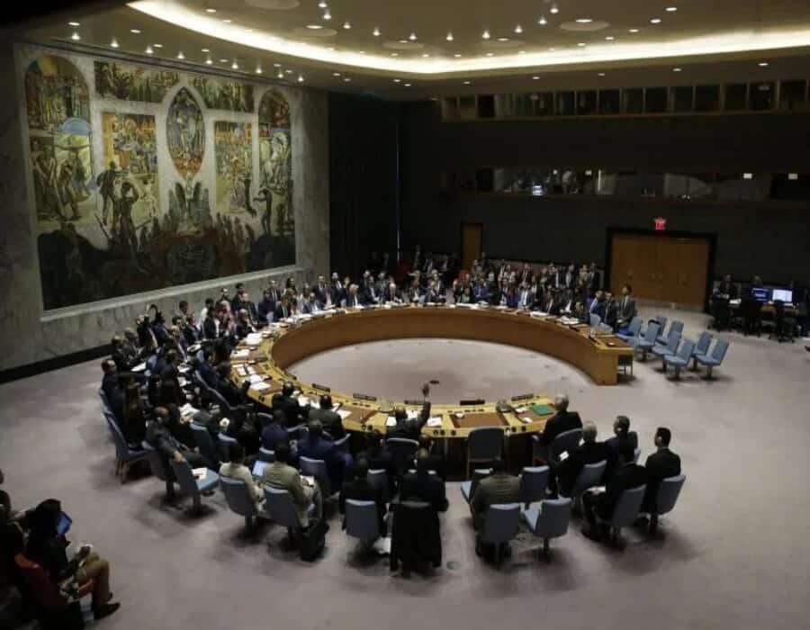 EE.UU. frena una declaración del Consejo de Seguridad de la ONU ante los choques en Oriente Medio
