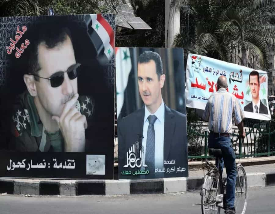 ¿Vuelve la Siria de Bashar al-Assad a la escena diplomática regional?