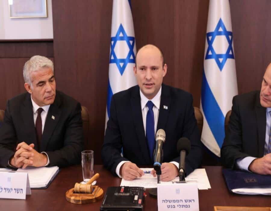 Israel condena nuevo gobierno en Irán
