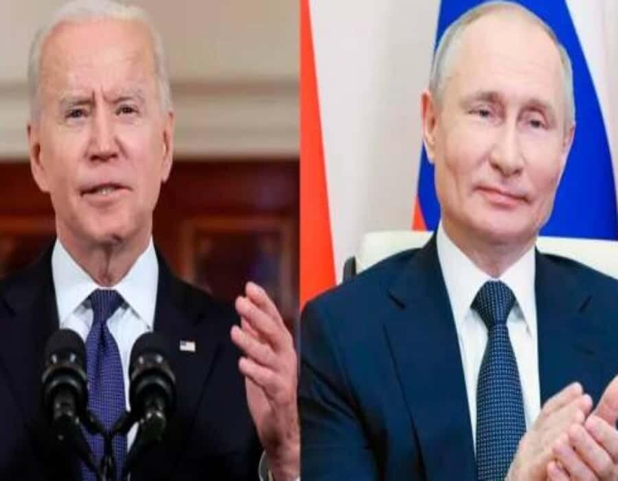 Putin tratará de buscar con Biden vías para normalizar las relaciones