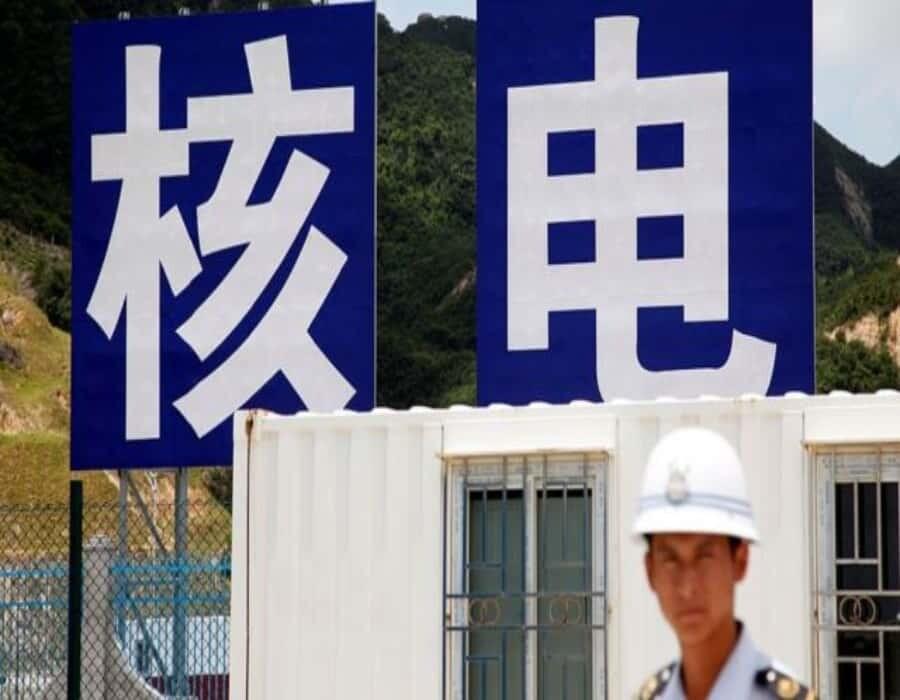 China desmiente una fuga en una central nuclear y afirma que los indicadores son normales
