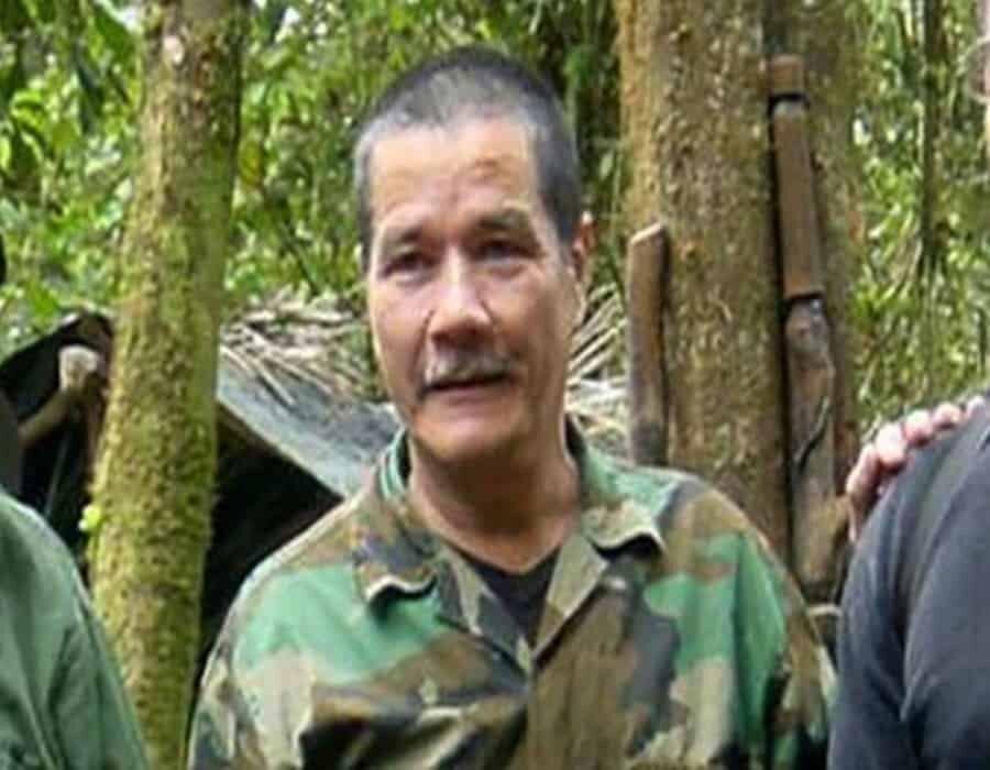 Líder del ELN colombiano renuncia desde Cuba por motivos de salud
