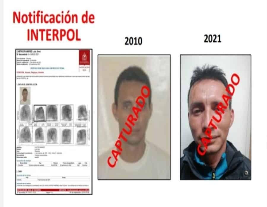 La Justicia española reconsidera la extradición de exguerrillero colombiano el Zarco