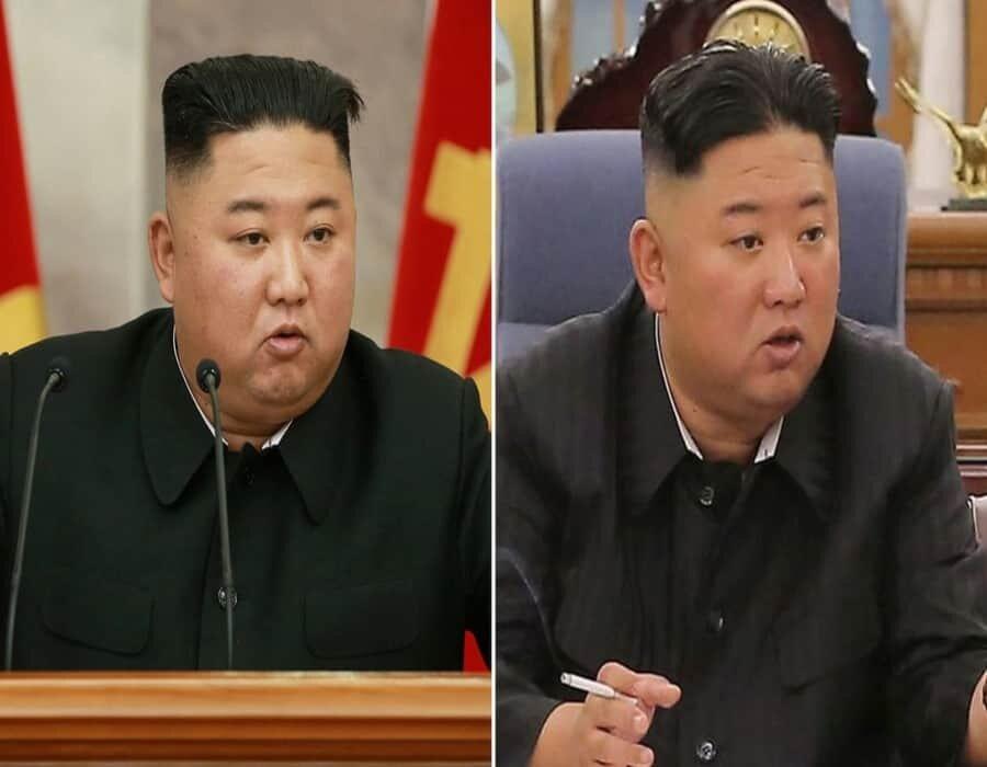 Kim Jong-Un adelgaza, desata especulaciones sobre su salud